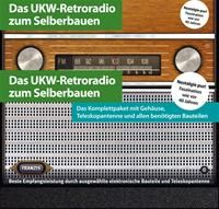 UKW-Retroradio zum Selberbauen, Das  Das UKW-Retroradio zum Selberbauen Deutsche Version