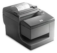 HP FK224AA Thermobelegdrucker (Article no. 90405494) - Picture #1