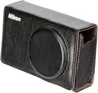 Nikon CS-P07 Tasche schwarz fr P300