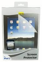Logic3 Displayschutzfolie für iPad 2