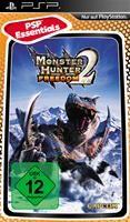 Monster Hunter: Freedom 2   ,
