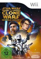 Clone Wars: Republic Heroes .,