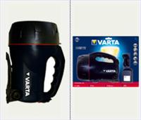 Varta Rechargeable Lantern LED (item no. 90413343) - Picture #1