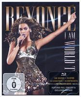 Beyoncé: I AM...World Tour  ,