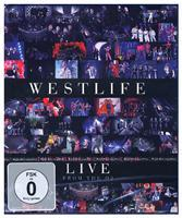 Westlife: The where we are Tour   ,