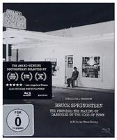 Bruce Springsteen: The Promise     ,   Making of Darkness on the Edge of.. Bruce Springsteen: The Promise - The Mak Blu-ray Musik, Deutsche Version