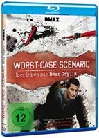Worst-Case Scenario - berleben mit Bear Grylls Blu-ray Doku, Deutsche Version