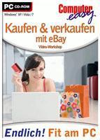 Computer easy: Kaufen und Verkaufen