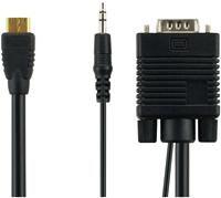 Philips PPA 1150 VGA-Kabel