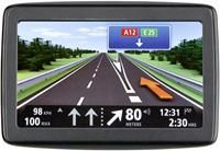 TomTom Start 25 Europe Traffic 13cm Touchdisplay, 2GB int. Speicher, SD-Karten Slot, Integrierte Halterung, Parkassistent, IQ Routes-Technologie, Fahrspurassistent, Kartenmaterial von Zentraleuropa (45 Lnder)