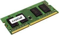 Crucial 2GB DDR3 SO-DIMM