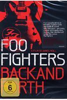 Foo Fighters: Back and Forth   ,