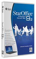Sun StarOffice 9 für Windows