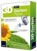 Franzis 3D Gartenplaner 2011