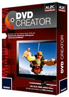 Franzis DVD Creator Windows, deutsch, 1 User