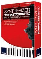 Franzis Synthesizer Workstation Pro