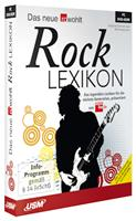 Rowohlt Rock-Lexikon, Das (Article no. 90330209) - Thumbnail #2