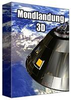 Mondlandung 3D