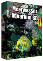 Meerwasser Aquarium 3D Windows, deutsch