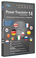 Power Translator 14 World Edition ,