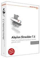 Abylon Shredder 7.5
