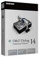O&O Defrag 14 Professional Edition
