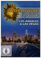 World Wide City Guide: Los Angeles  Las Vegas World Wide City Guide: Los Angeles & Las DVD Dokumentation, Deutsche Version