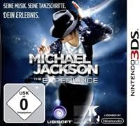 Michael Jackson - The Experience 3D