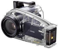 Canon WP-V3 Unterwassergehäuse  für Legria HF M41, HF M46, HF M406, wasserdicht bis 40m