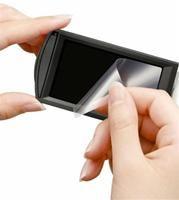 Sony PCK-L35WD LCD-Schutzfolie