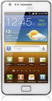 Samsung Galaxy S2 i9100G Android weiss (Art.-Nr. 90450785) - Vorschaubild #1