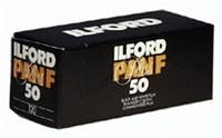 Ilford Pan F Plus 120 (item no. 90425055) - Picture #1