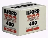 Ilford XP-2 Super 135/36 (Article no. 90425064) - Picture #1