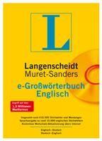 Langenscheidt Muret-Sanders e-Wörterbuch