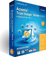 Acronis True Image Home 2012 Windows, englisch, Mini-Box (Article no. 90432319) - Thumbnail #1