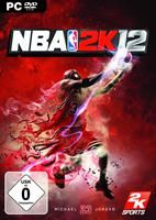 NBA 2K12 PC-Spiel Deutsche Version