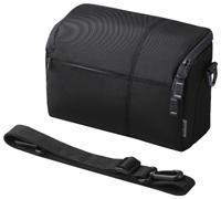 Sony LCS-EMFB gepolsterte Tasche schwarz