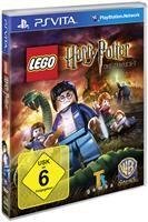 LEGO Harry Potter - Die Jahre 5-7  -,