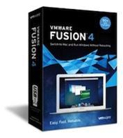 VMware FUSION 4 Promobox (Article no. 90431283) - Picture #1