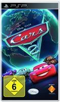 Cars 2 - Das Videospiel  für Sony PSP