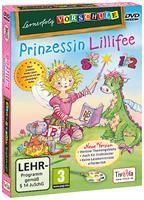 Lernerfolg Vorschule - Lillifee  ,   (Best of Tivola) Best of Tivola - Lernerfolg Vorschule -  Deutsche Version