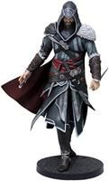 Action Figur Assassin´s Creed .,   Revelations - Ezio PVC Statue 22cm Deutsche Version
