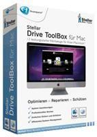 Avanquest Stellar Drive ToolBox   Mac OS, deutsch, Vollversion