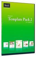 Serif Premium Template Pack 2 für WebPlus X4