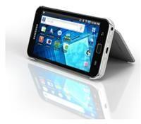 Samsung YA-C1C7N Diary Tasche weiß für Galaxy S WiFi 5.0 (Article no. 90433690) - Picture #1