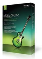 Sony ACID Music Studio 8 2011