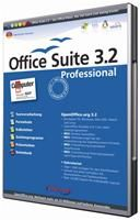 Office Suite 3.2 Professional
