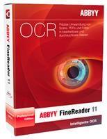 ABBYY FineReader 11 Professional