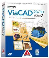 Apollo ViaCAD 2D/3D Version 7     ,