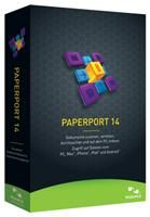 Nuance PaperPort 14